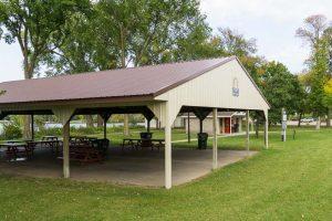 Sauk Centre Trailhead